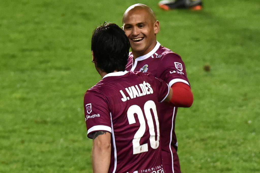 La emotiva razón por la cual Humberto Suazo decidió regresar a la Primera División tras cinco años