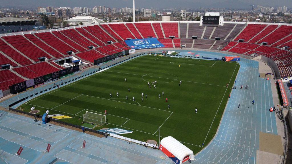 Programación del fútbol chileno: Con partidos 'matinales' se jugará la Fecha 10 del torneo