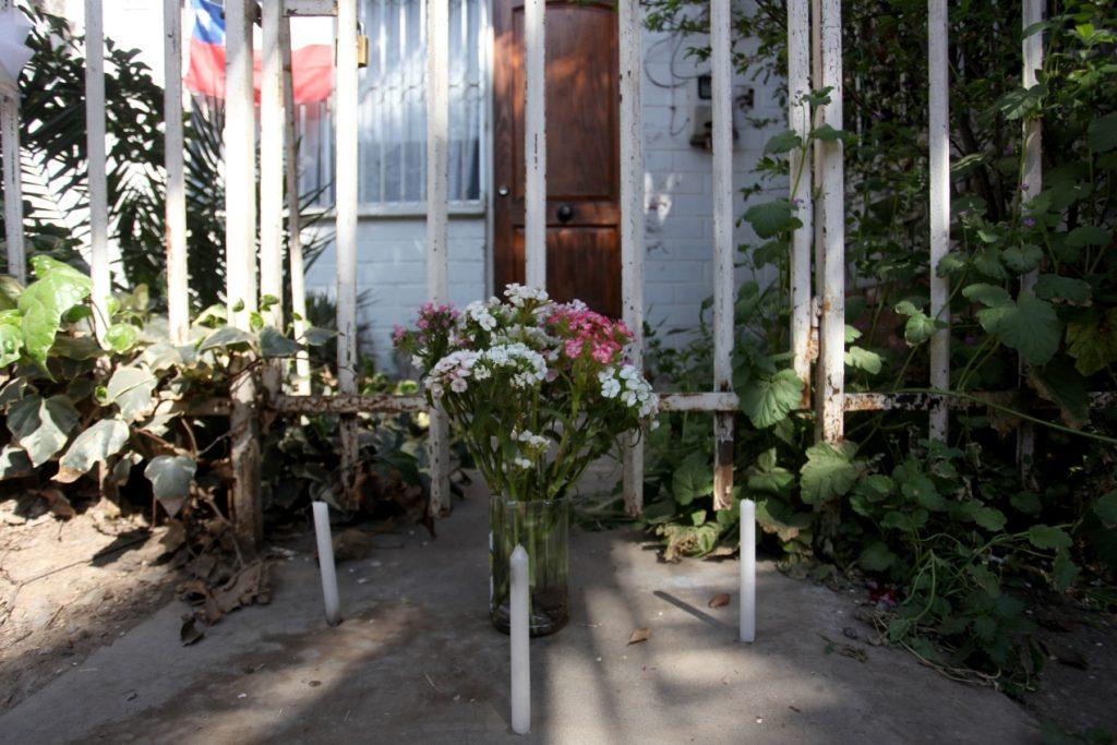 Quilicura: Decretan prisión preventiva para imputado por muerte de su madre y hermana