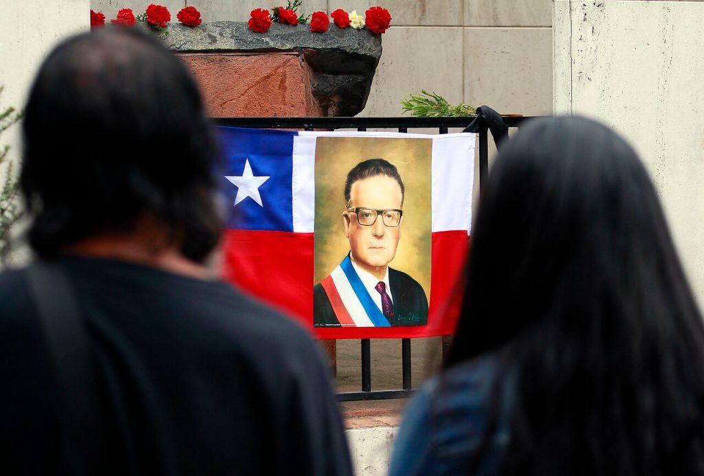 Corte ordena indemnizar a familiares de guardaespaldas de Allende que fueron asesinados