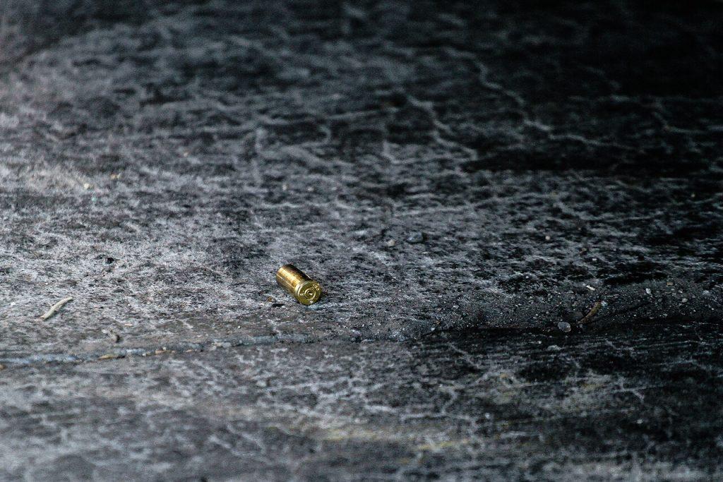 Joven madre de 18 años murió en su domicilio por impacto de bala en La Pintana