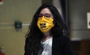 UDI, Lavín y el negocio AFP