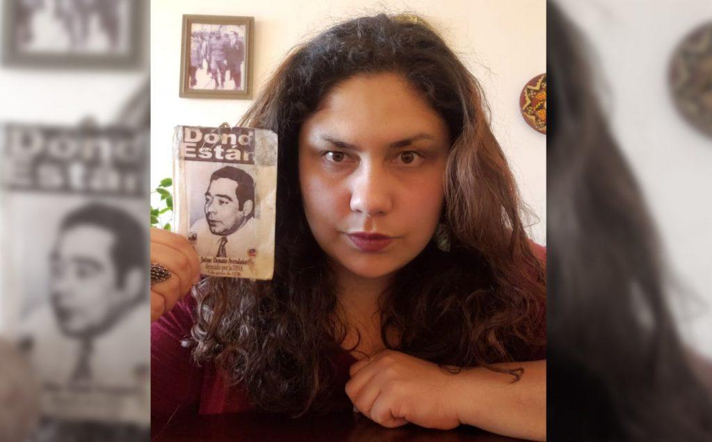 A 47 años del golpe: Las nietas y nietos de detenidos desaparecidos que traen al presente la memoria de sus abuelos