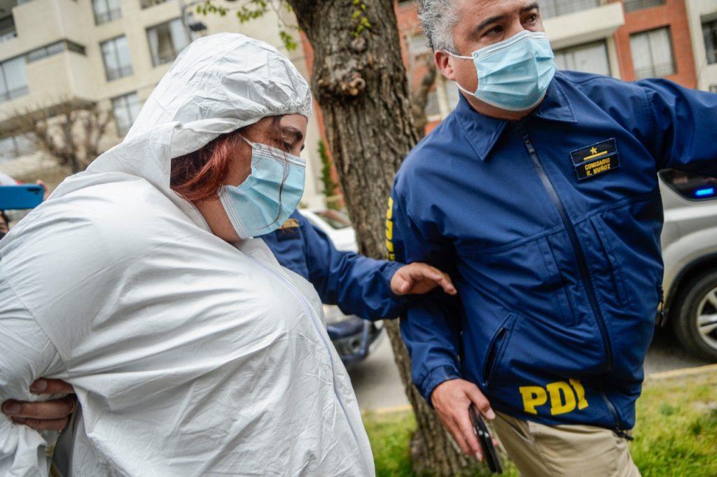 Caso Ámbar: Investigación establece que la madre de la joven compró cera para ocultar el crimen