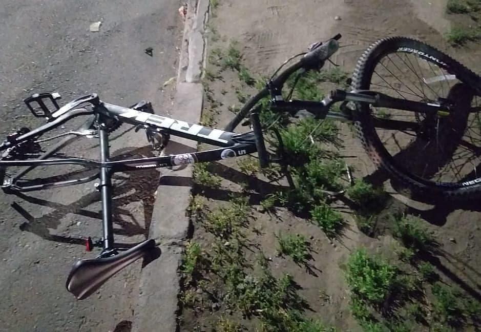 Dramático: Ciclista fallece atropellado en Pudahuel Sur tras manifestación contra accidentes fatales