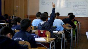 1 de marzo: clases presenciales e industria educacional