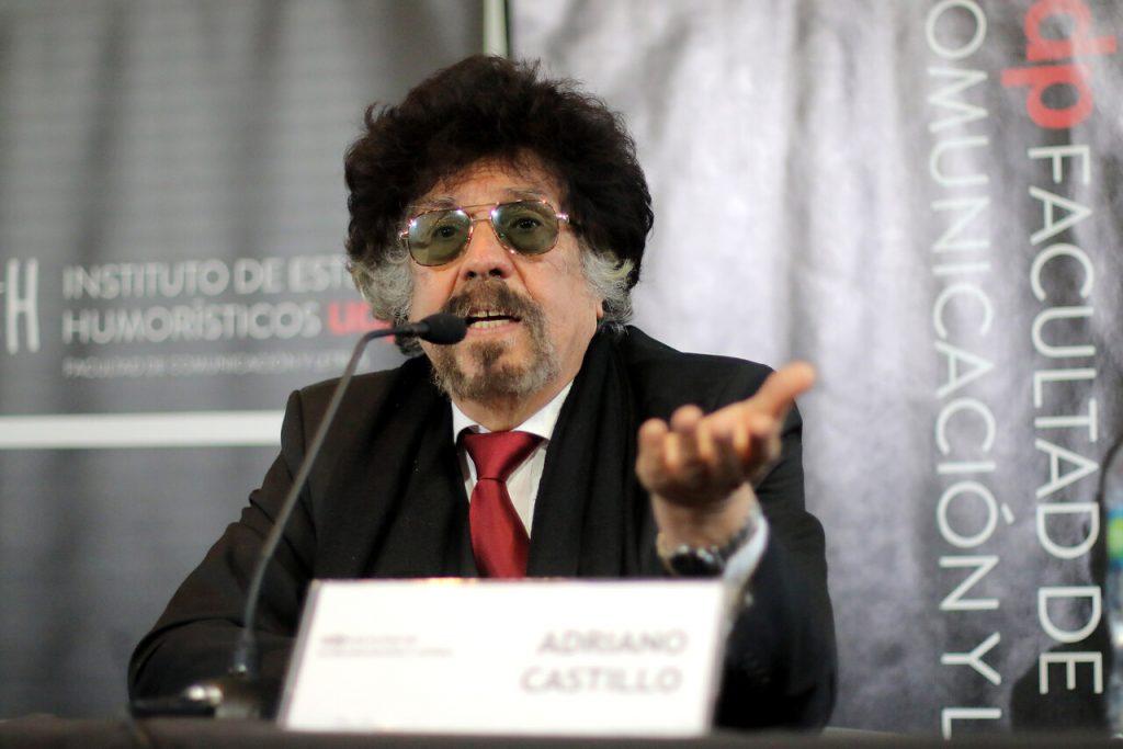 """'Compadre Moncho' acusó que servidor público lo calificó de """"comunista de mierda"""""""