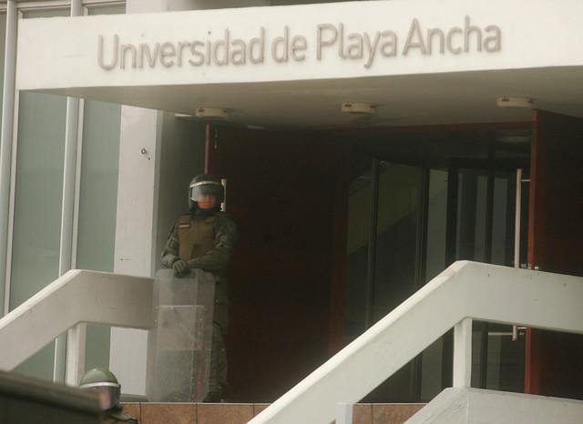 Nuevo hilo de Alejandra Matus: Denuncian a integrante de Junta Directiva de la UPLA por hacer «lista negra» de sus compañeros en dictadura