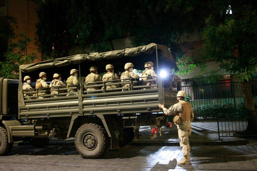 ¿Militares también?: Ejército investiga a funcionarios que habrían recibido el Bono Clase Media