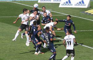 Superclásico: Walter Montillo sorprende al salir como titular ante Colo Colo