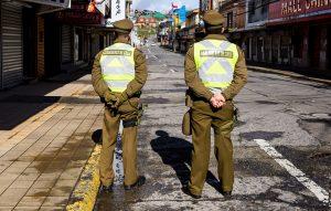 Por una nueva policía para Chile