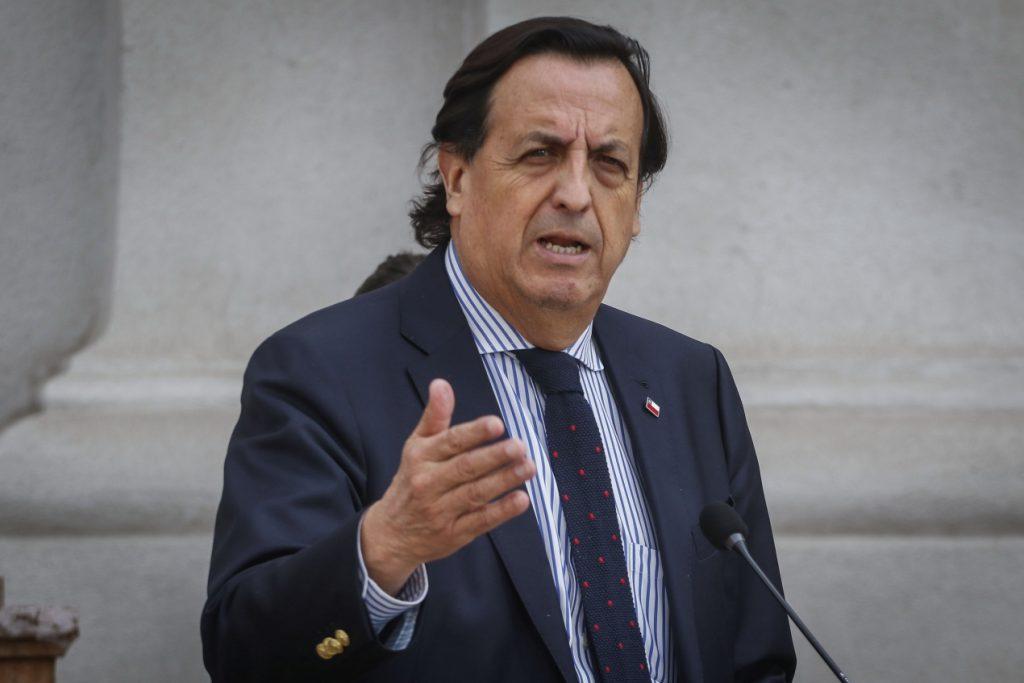 Víctor Pérez enfrentará semana decisiva: Próximo martes se vota su acusación constitucional