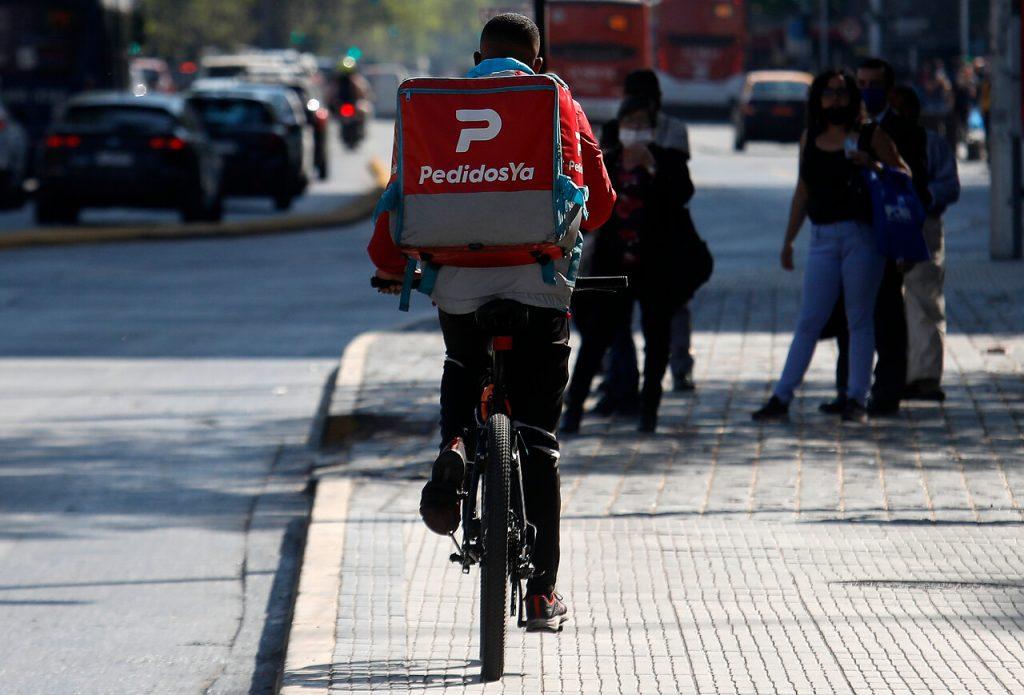 Trabajadores de Pedidos Ya denuncian abuso laboral: Daños económicos y suspensiones a discreción de la empresa