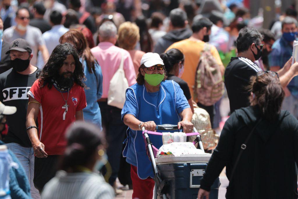 Región de Magallanes: Médicos recomiendan el uso de mascarillas dentro del hogar ante agresiva segunda ola