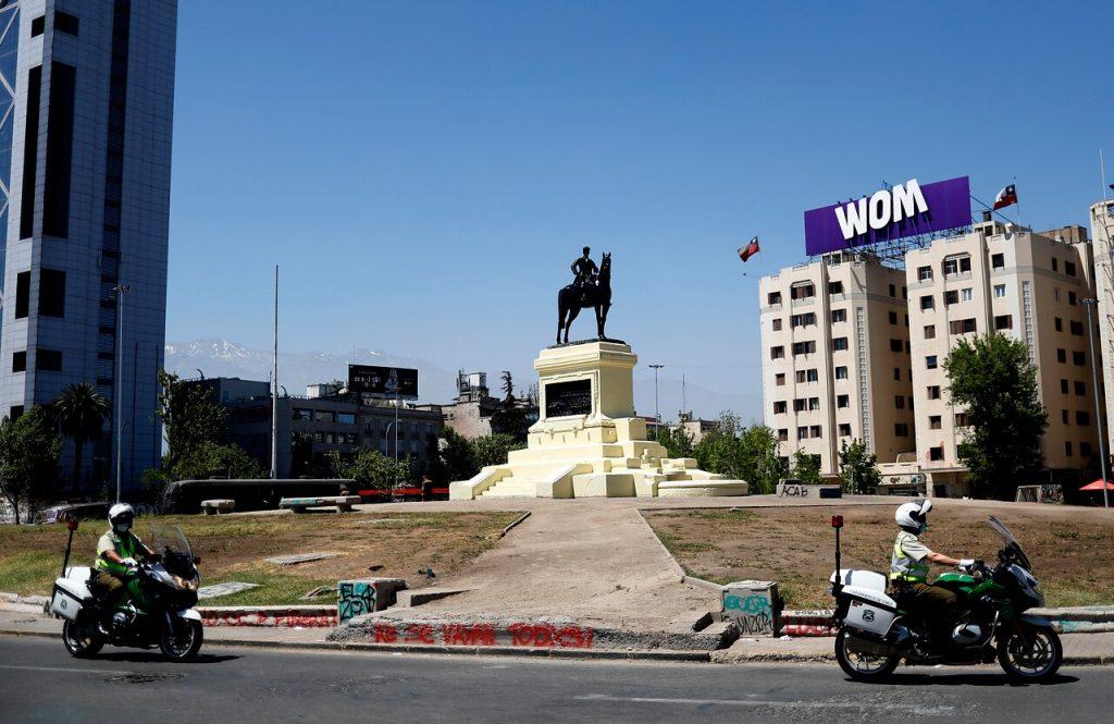 La Moneda se niega por considerarlo una derrota, pero Ejército insiste en traslado de Monumento a Baquedano