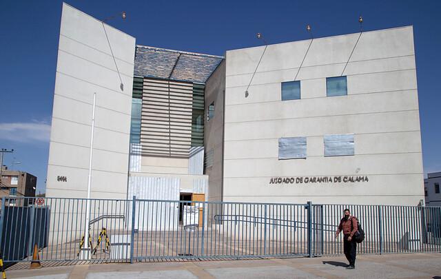 Decretan prisión preventiva para acusado de femicidio de mujer que fue encontrada en un vertedero