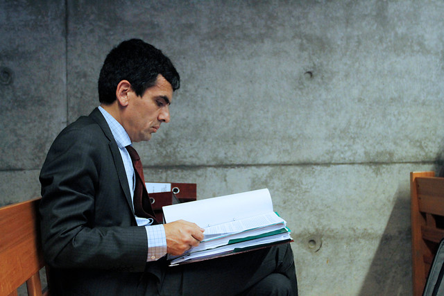 Ex Fiscal Carlos Gajardo asoma como favorito en redes sociales para integrar la Convención Constitucional