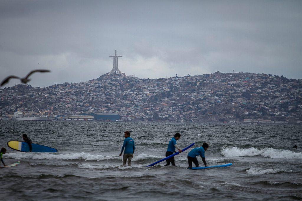 Gobierno incrementa el desconfinamiento y región de Coquimbo avanza casi íntegra a Apertura inicial