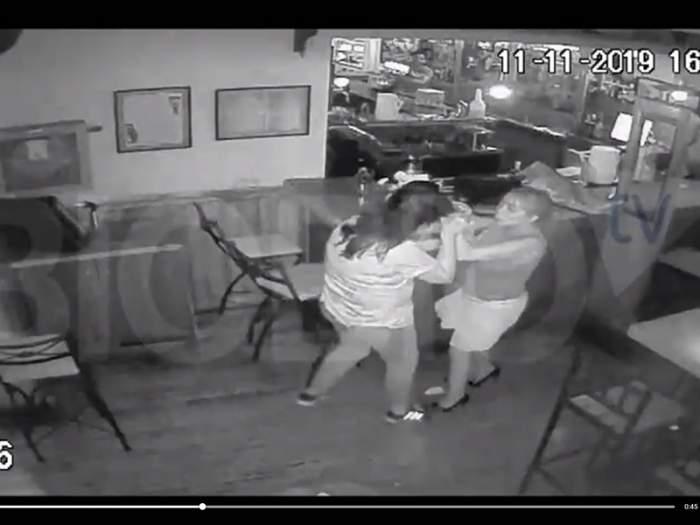 Aracely Leuquén es desaforada por escándalo tras agredir a trabajadores en un pub de Las Condes
