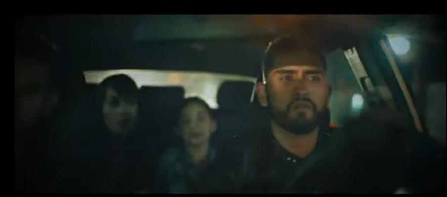 Película «Uber Driver» apela a inédita recaudación de fondos para su producción