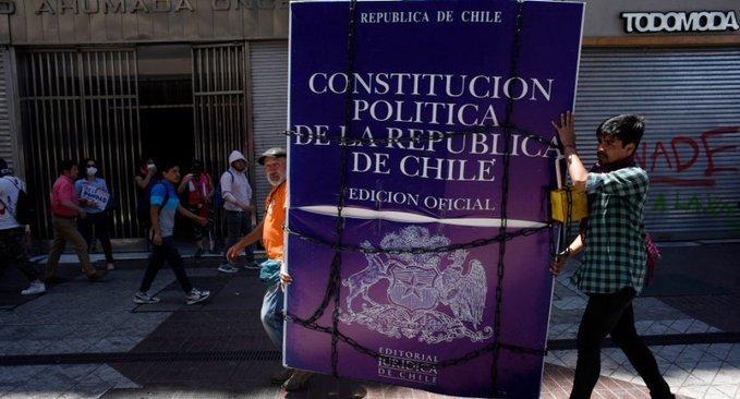 Subsidiariedad del Estado: bailando al ritmo de Pinochet