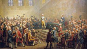 El día después del plebiscito