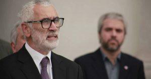 Covid-19: Representante de la OMS niega información a Fiscalía sobre cifras reportadas por el Minsal