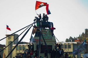 La Plaza es nuestra: Dignidad, donde se borran las fronteras sociales