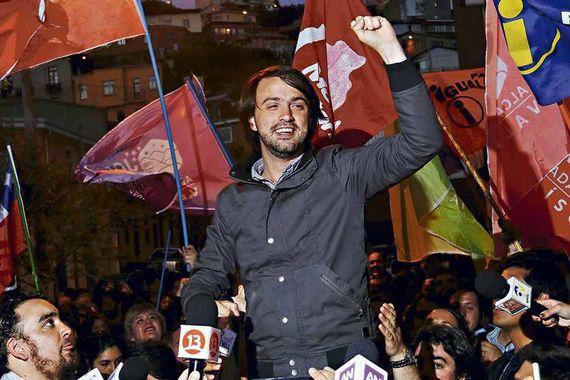 Valparaíso: a 4 años del triunfo del Pacto de La Matriz