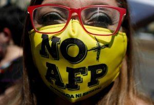 El fin de la República Neoliberal de Chile