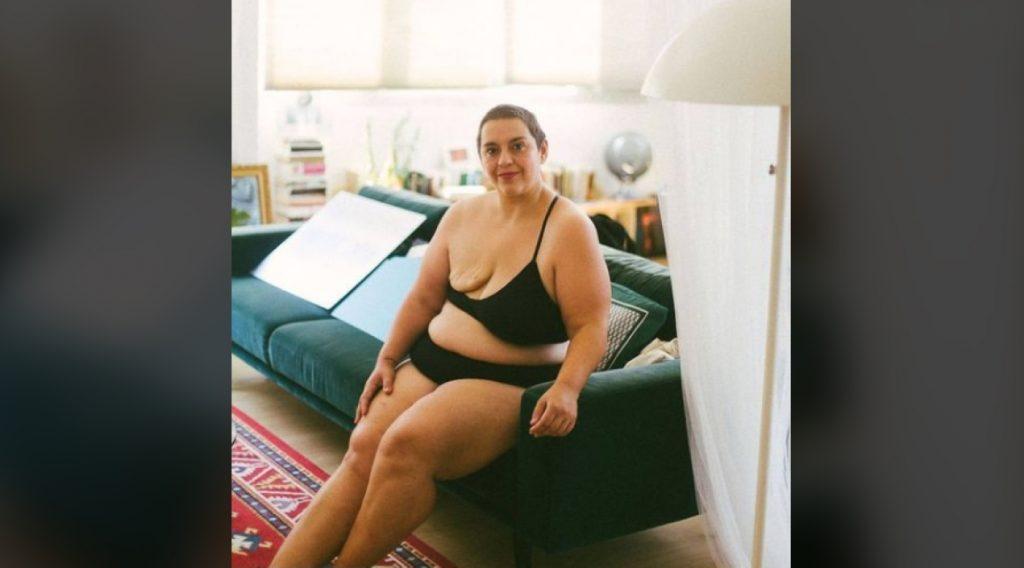 Teta & Teta crea «Lola», un sostén inclusivo para mujeres mastectomizadas que tienen un solo pecho