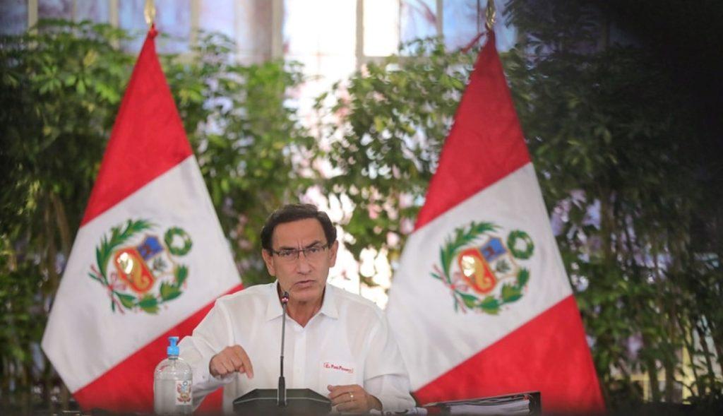 Martín Vizcarra es citado a declarar por un fiscal anticorrupción: Se le acusa de recibir millonarios pagos a cambio de obras públicas