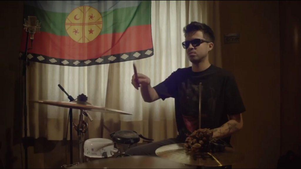 Banda Keane saluda a Gustavo Gatica en su cumpleaños y pide justicia para el joven mutilado