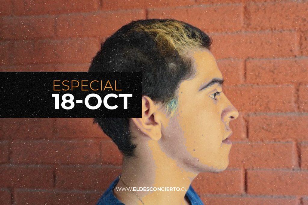 Volver a la vida luego de un impacto brutal: La difícil recuperación de Vicente Hernández