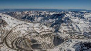 Ley de Protección de Glaciares: Los temas que complican al Consejo Minero