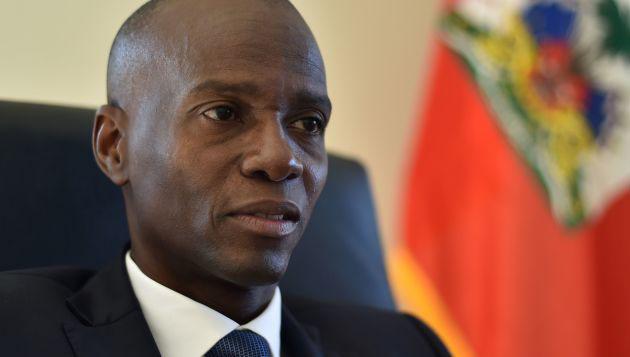 Presidente Jovenel Moise propone una nueva Constitución para Haití