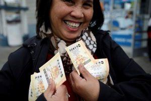 El millonario pozo del Powerball de Estados Unidos al que los chilenos pueden optar el sábado 31 de octubre