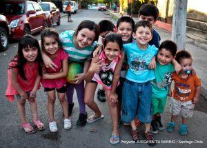 Traba estructural en el reconocimiento de niños y niñas como sujetos de derechos
