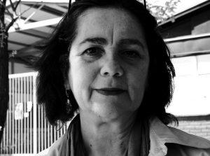 """Nury González, del Magister en Artes Visuales UChile:""""Nos interesa que los estudiantes indaguen en otros derroteros y así tengan otra mirada de su propio trabajo"""""""