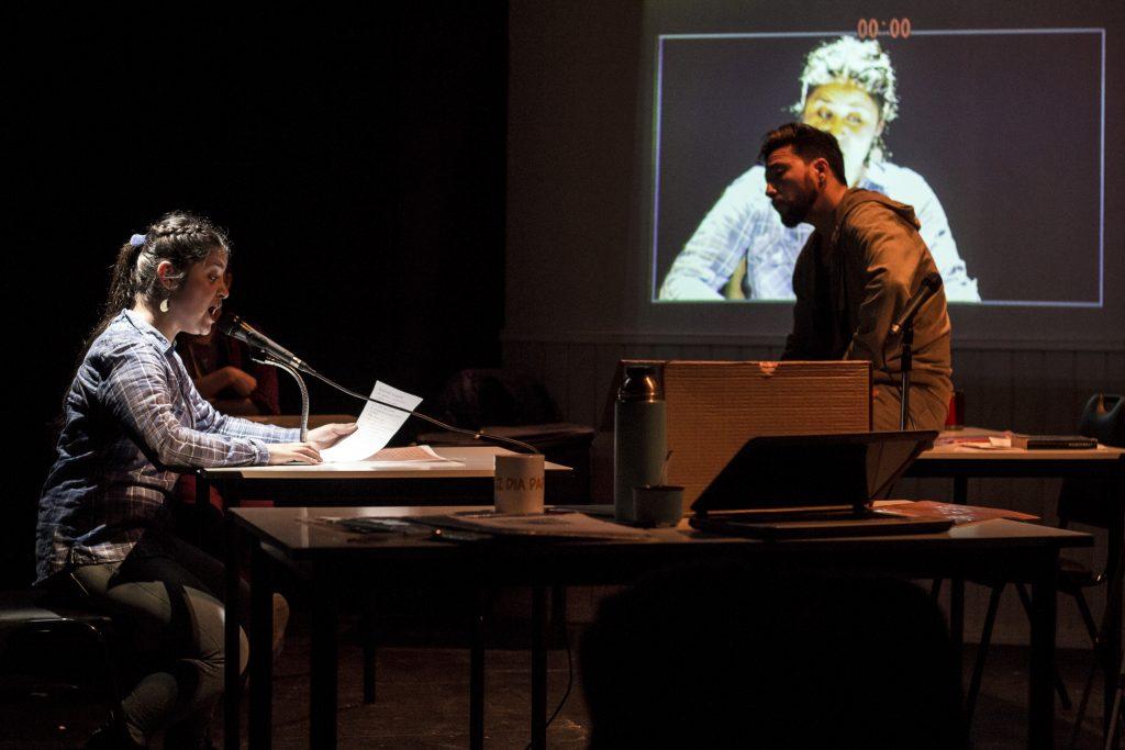 Escuela de Teatro UC relanza sitio web que recopila las prácticas y memorias del teatro chileno