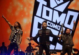 """Tomo Como Rey presenta su esperado nuevo sencillo """" De Ti Me Enamore"""""""