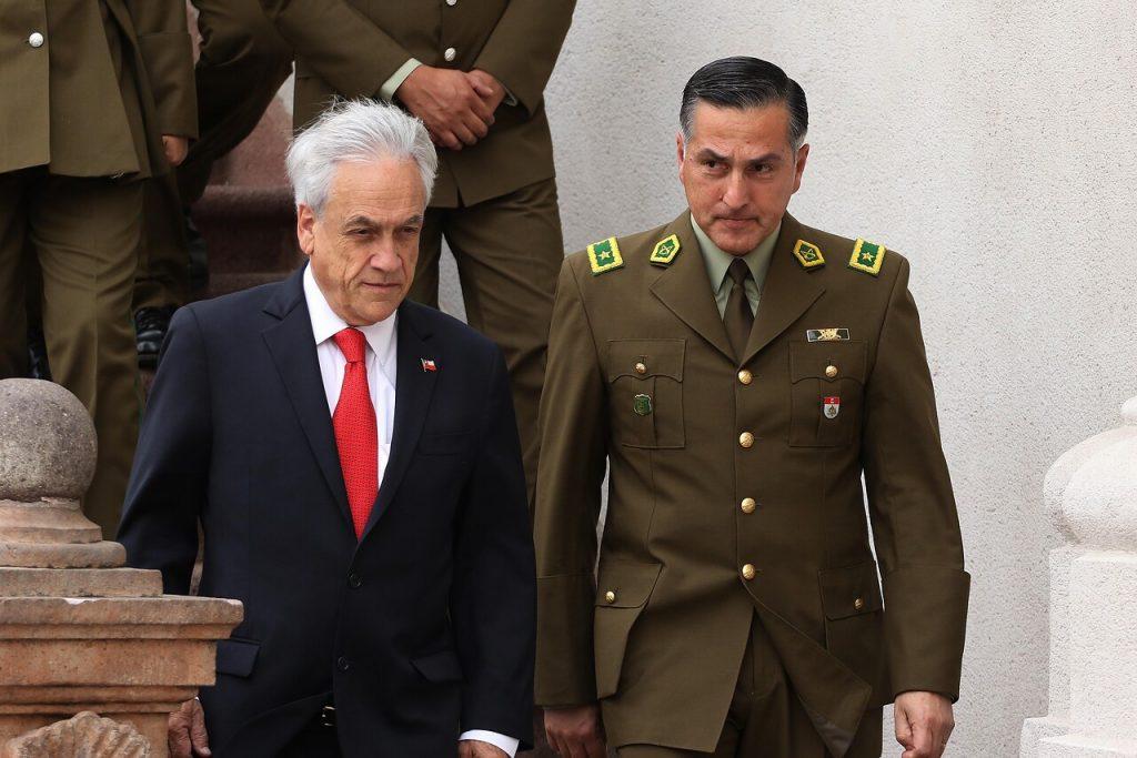 """Oposición critica severamente a Piñera: Lo acusan de ser """"admirador"""" de Rozas y """"vivir en un mundo paralelo"""""""