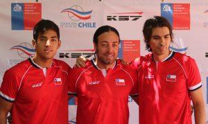 Copa Davis: Chile visitará a Eslovaquia en marzo por el Grupo Mundial I si la pandemia lo permite