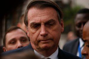 Reprobación a Bolsonaro llega a 53%, la peor desde que está en el poder