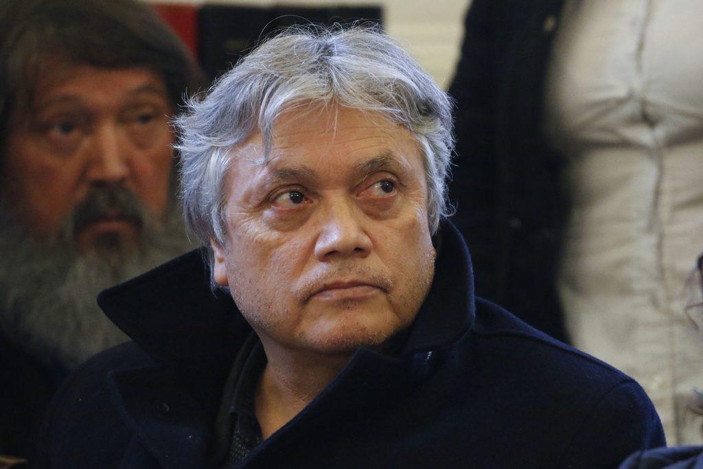 Corte acoge denuncia del senador Navarro en contra de Magdalena Díaz por telefonazo a La Red