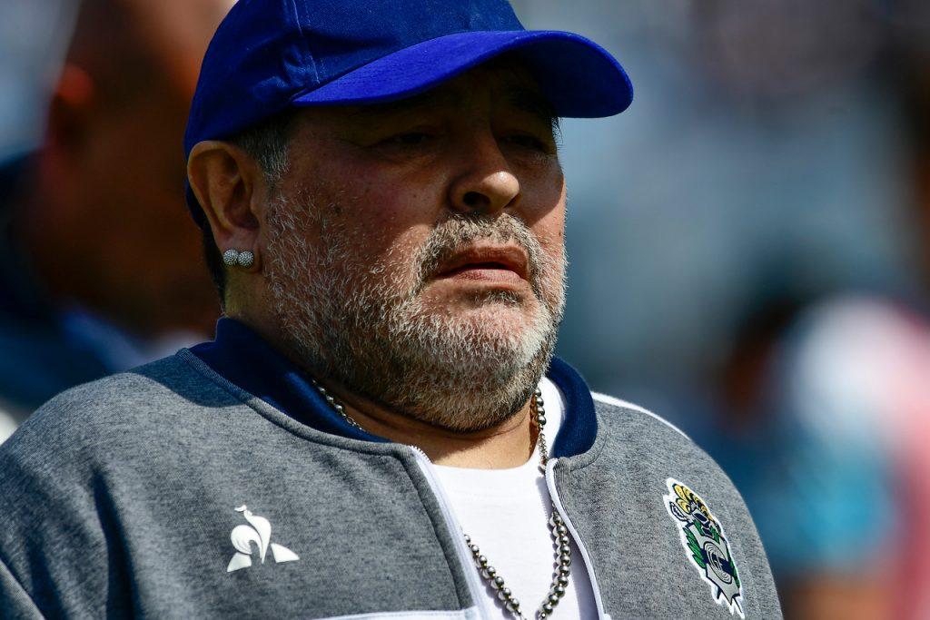 Impacto mundial: Diego Armando Maradona fallece a la edad de 60 años
