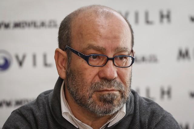 """Movilh denunció que alcalde de San Felipe trató de """"anormales» a personas LGBTI"""