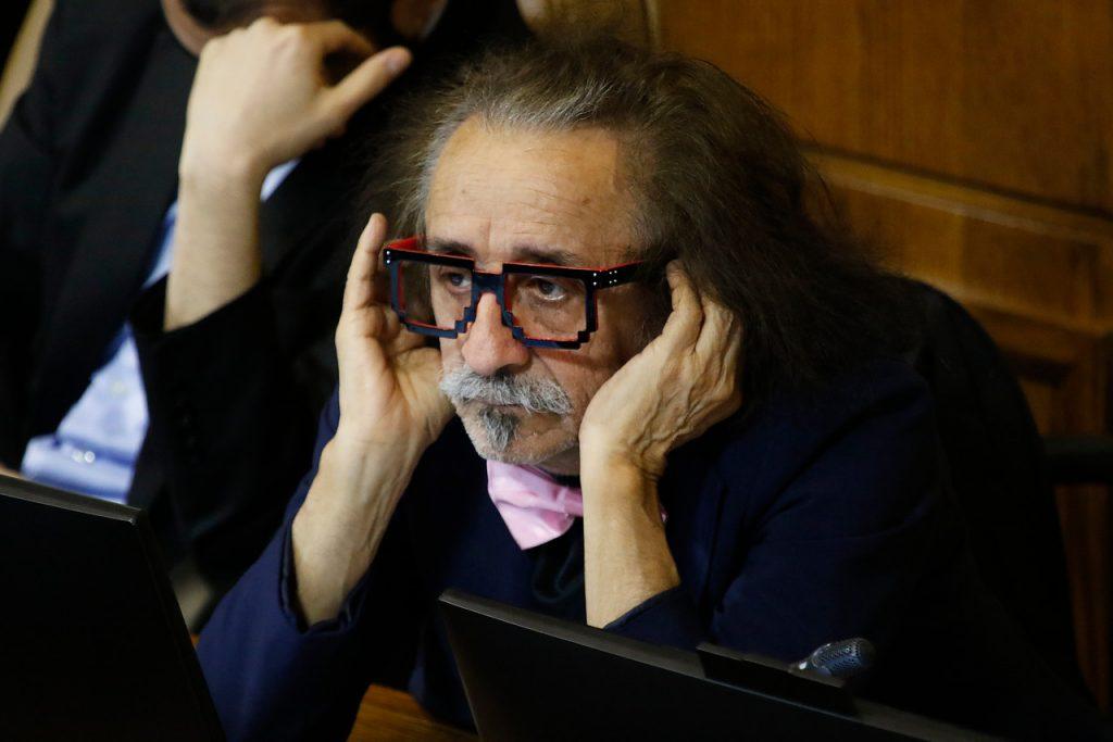 """Diputado Florcita Alarcón aprueba el segundo retiro y manda mensaje a Piñera: """"¡Gobiernen para el 80%!"""""""