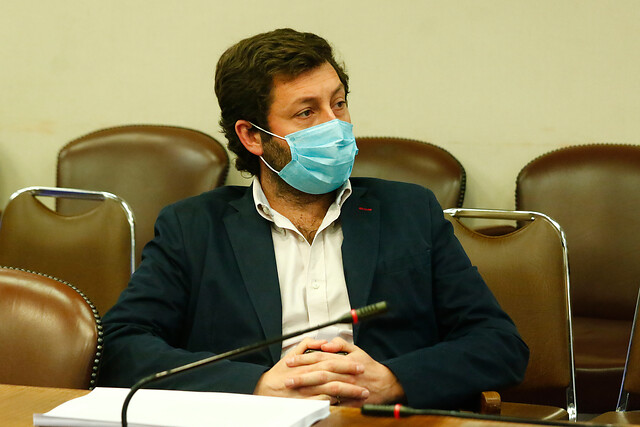 Segundo retiro del 10%: Comisión de Constitución alcanzó a revisar solo una indicación por «asuntos personales» del diputado Coloma