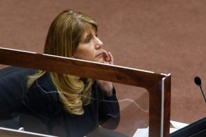 Ad portas de las primarias: Senadora Rincón pide a Contraloría investigar denuncia de intervencionismo electoral del gobierno